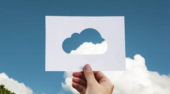 Copia de seguridad en la nube