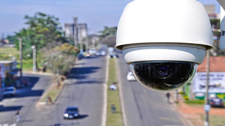 Videovigilancia Ciudades