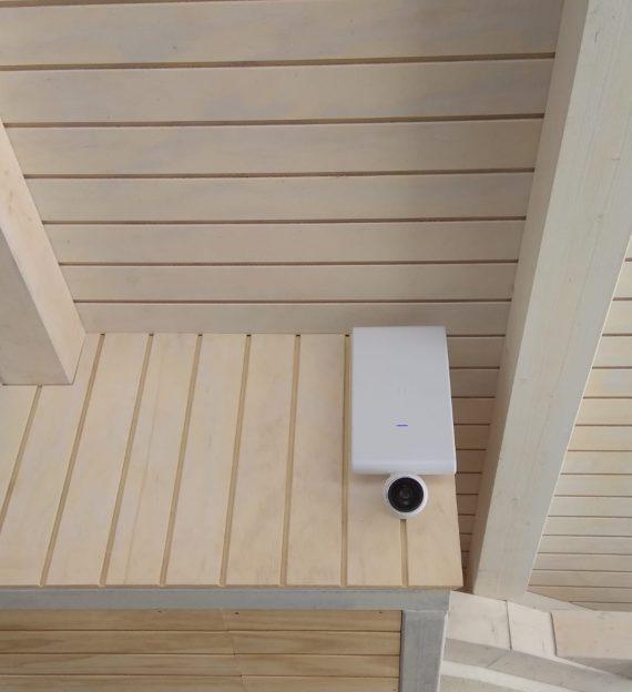 Sistemas videovigilancia en hoteles